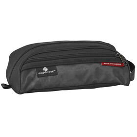Eagle Creek Pack-It Quick Trip Organizer zaino nero